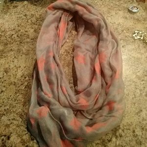 5 for 15 infinity Scarf
